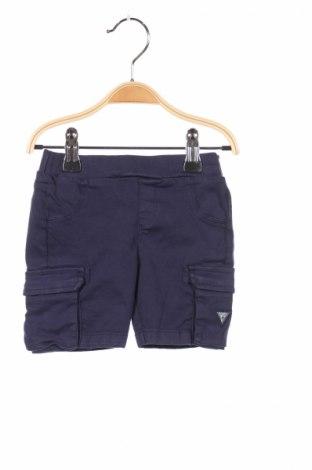 Детски къс панталон Guess