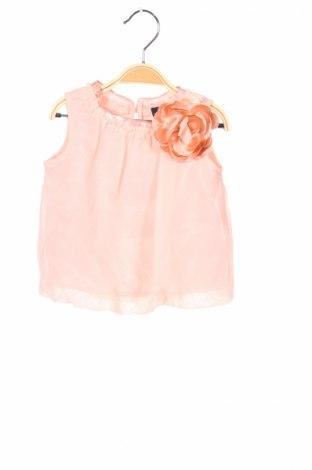 Детски потник Gap Baby, Размер 12-18m/ 80-86 см, Цвят Розов, Полиестер, Цена 22,88лв.