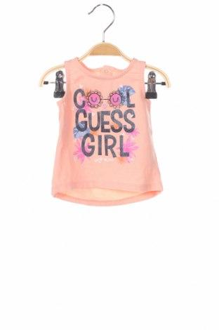 Tricou pentru copii Guess