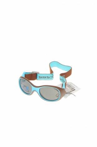Детски слънчеви очила Cebe, Цвят Кафяв, Цена 38,40лв.
