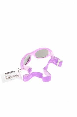 Детски слънчеви очила Cebe, Цвят Лилав, Цена 33,60лв.
