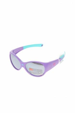 Детски слънчеви очила Julbo, Цвят Лилав, Цена 27,65лв.