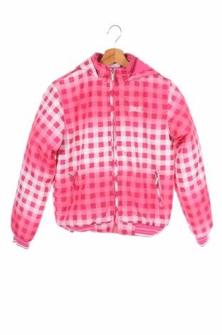 Детско яке Everlast, Размер 11-12y/ 152-158 см, Цвят Розов, Полиестер, Цена 62,40лв.