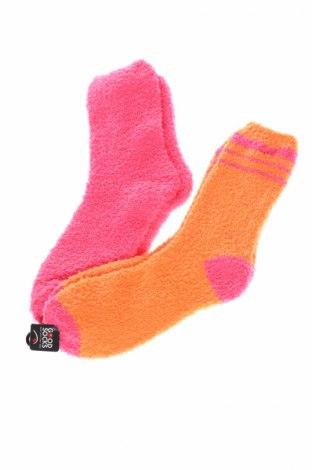 Комплект, Размер M, Цвят Оранжев, 98% полиестер, 2% еластан, Цена 11,52лв.