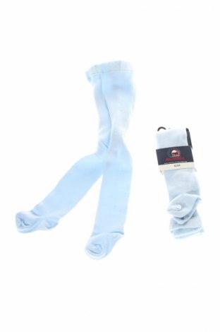 Комплект Maximo, Размер 3-6m/ 62-68 см, Цвят Син, 80% памук, 18% полиамид, 2% еластан, Цена 42,00лв.