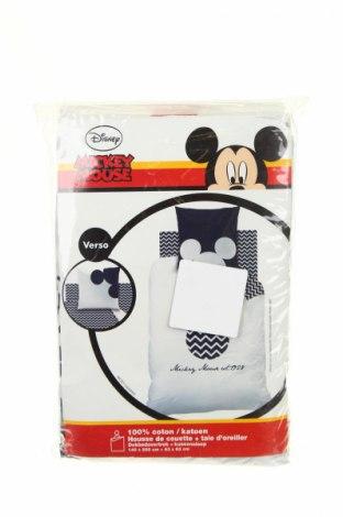 Комплект спално бельо Disney, Χρώμα Πολύχρωμο, Βαμβάκι, Τιμή 23,32€