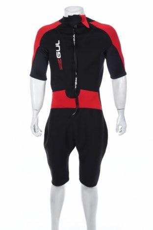 Costum pentru sporturi acvatice. Gul, Mărime XXL, Culoare Negru, Neopren, Preț 213,48 Lei