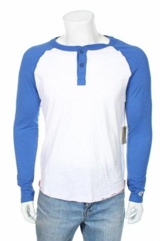 Bluză de bărbați Champion, Mărime S, Culoare Alb, Bumbac, Preț 72,97 Lei