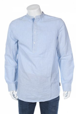 Bluză de bărbați Indigo