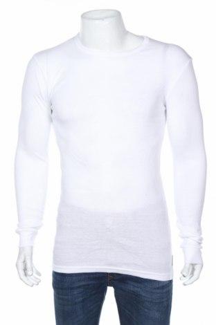 Мъжка блуза Kathmandu, Размер XL, Цвят Бял, Полиестер, Цена 8,03лв.