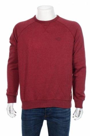 Bluză de bărbați Mo, Mărime L, Culoare Roșu, 58% bumbac, 42% poliester, Preț 48,00 Lei