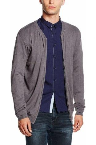 Jachetă tricotată de bărbați Hopenlife