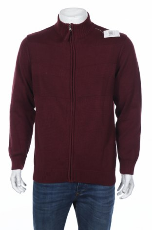 Jachetă tricotată de bărbați Mo