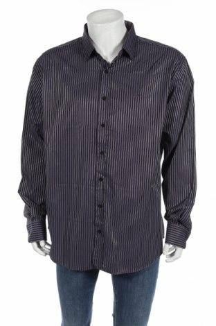 Мъжка риза Paul Smith, Размер 3XL, Цвят Лилав, Памук, Цена 76,57лв.