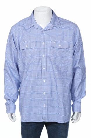 Мъжка риза R.M.Williams, Размер XXL, Цвят Син, Памук, Цена 15,75лв.