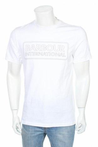 Tricou de bărbați Barbour