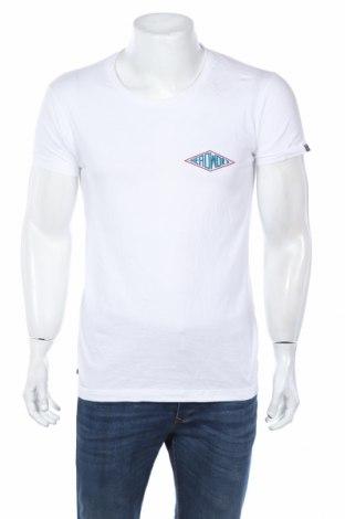Pánske tričko  Headworx, Veľkosť M, Farba Biela, Bavlna, Cena  5,36€