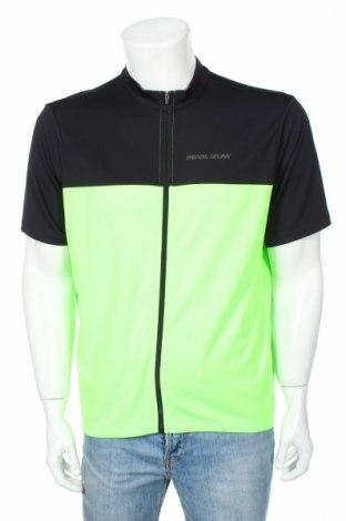 Tricou de bărbați Pearl Izumi, Mărime XL, Culoare Verde, Poliester, Preț 121,05 Lei