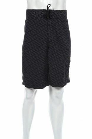 Мъжки къс панталон Old Navy, Размер XL, Цвят Син, 70% памук, 30% полиамид, Цена 16,07лв.