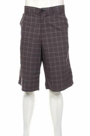 Мъжки къс панталон Target, Размер XL, Цвят Сив, Памук, Цена 8,03лв.