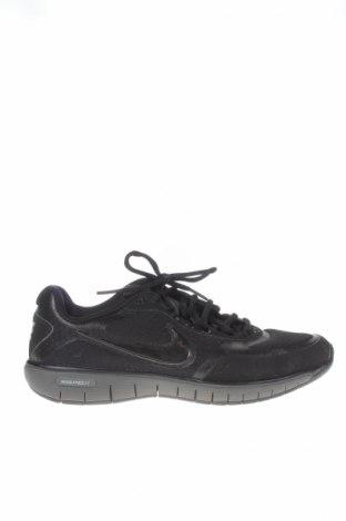 Obuwie męskie Nike, Rozmiar 40, Kolor Czarny, Eko skóra, materiał tekstylny, Cena 87,00zł