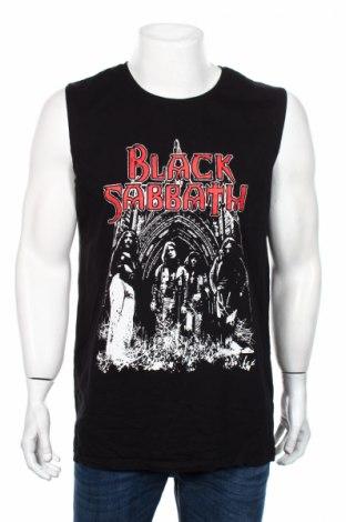 Мъжки потник Black Sabbath