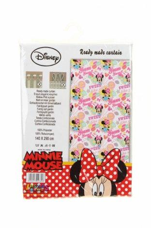 Κουρτίνα Disney, Χρώμα Πολύχρωμο, Πολυεστέρας, Τιμή 16,94€