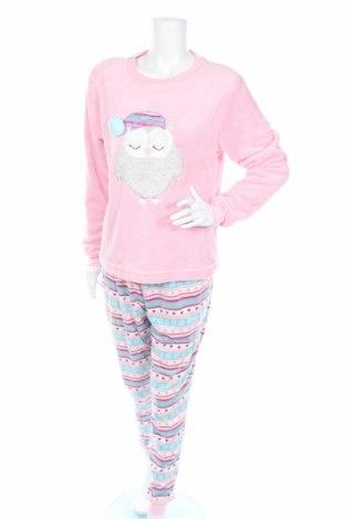 Пижама Adore, Размер M, Цвят Многоцветен, Полиестер, Цена 35,28лв.