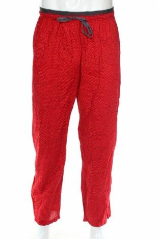 Pyžamo  Calvin Klein, Rozměr M, Barva Červená, Bavlna, Cena  401,00Kč