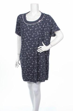 Пижама C&A, Размер XXL, Цвят Син, 50% памук, 50% модал, Цена 30,24лв.