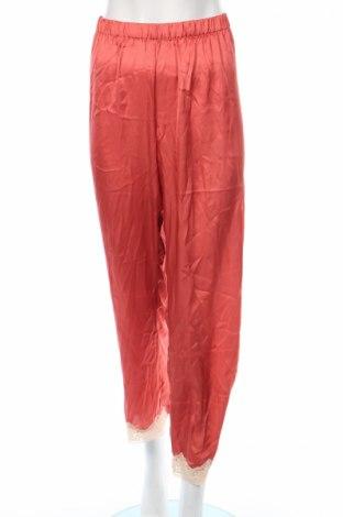 Pyžamo  Mint & Berry, Rozměr L, Barva Hnědá, 92% polyamide, 8% elastan, Cena  311,00Kč