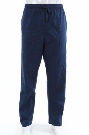 Пижама Pier One, Размер L, Цвят Син, 100% памук, Цена 26,60лв.