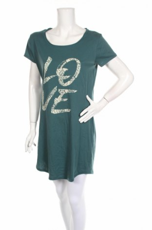 Пижама S.Oliver, Размер L, Цвят Зелен, Цена 34,56лв.