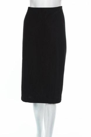 Пола Alexia, Размер XL, Цвят Черен, Полиестер, еластан, Цена 4,46лв.