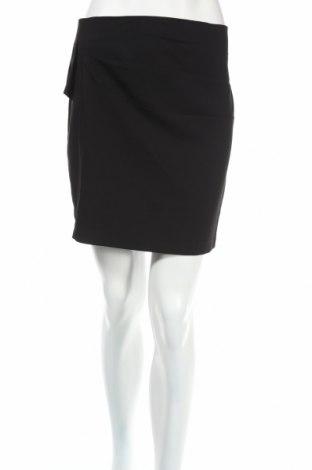 Пола Ally, Размер XL, Цвят Черен, 63% полиестер, 35% памук, 2% еластан, Цена 11,97лв.