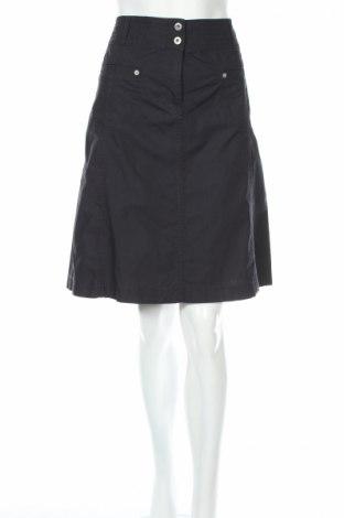 Φούστα G.W., Μέγεθος L, Χρώμα Μπλέ, Τιμή 22,78€