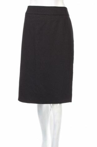 Пола Jacqui-E, Размер XL, Цвят Черен, 97% полиестер, 3% еластан, Цена 13,86лв.