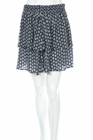 Φούστα Maison Scotch, Μέγεθος XL, Χρώμα Μπλέ, Βισκόζη, Τιμή 14,79€