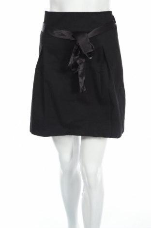 Пола Portmans, Размер XL, Цвят Черен, Памук, еластан, Цена 13,86лв.