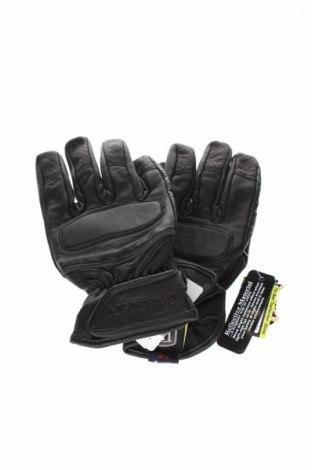 Mănuși Exklusiv, Culoare Negru, Piele naturală, Preț 164,13 Lei