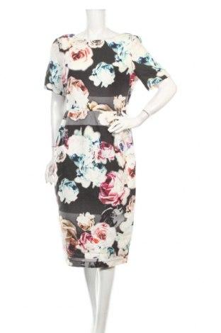 Sukienka ASOS, Rozmiar XL, Kolor Kolorowy, Bawełna, Cena 139,50zł