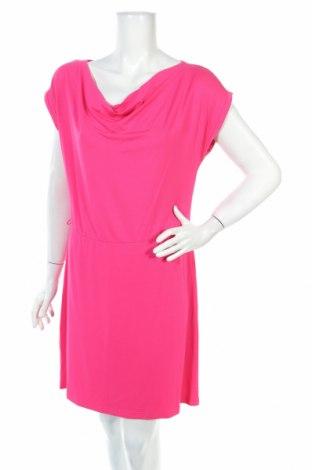 Рокля Alice Bizous, Размер M, Цвят Розов, 95% вискоза, 5% еластан, Цена 7,75лв.