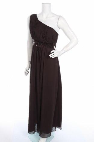 Φόρεμα Astrapahl, Μέγεθος L, Χρώμα Καφέ, 100% πολυεστέρας, Τιμή 23,27€