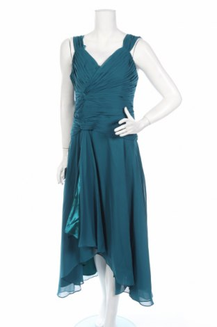 Φόρεμα Astrapahl, Μέγεθος M, Χρώμα Μπλέ, Πολυουρεθάνης, Τιμή 19,95€