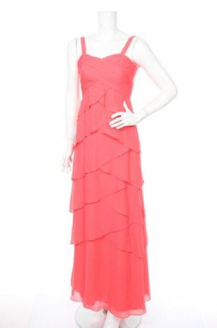 Φόρεμα Astrapahl, Μέγεθος XS, Χρώμα Κόκκινο, Πολυεστέρας, Τιμή 19,95€