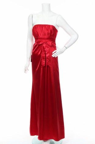 Φόρεμα Astrapahl, Μέγεθος M, Χρώμα Κόκκινο, 97% πολυεστέρας, 3% ελαστάνη, Τιμή 19,95€