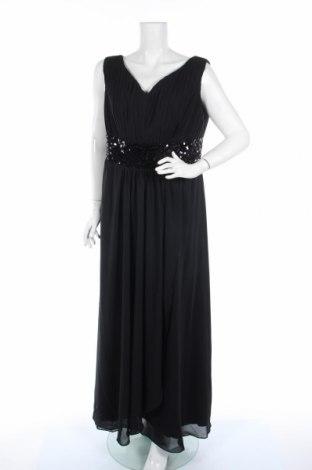Φόρεμα Astrapahl, Μέγεθος XL, Χρώμα Μαύρο, 95% πολυεστέρας, 5% ελαστάνη, Τιμή 23,27€