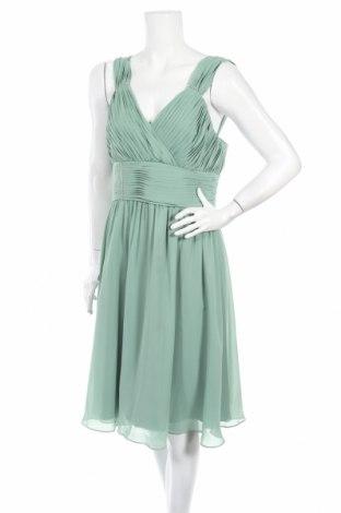 Φόρεμα Astrapahl, Μέγεθος M, Χρώμα Πράσινο, Πολυεστέρας, Τιμή 26,60€