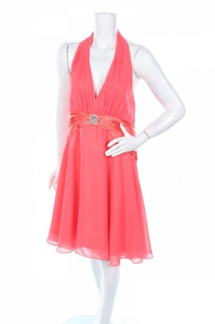 Φόρεμα Astrapahl, Μέγεθος XL, Χρώμα Ρόζ , Πολυεστέρας, Τιμή 9,05€