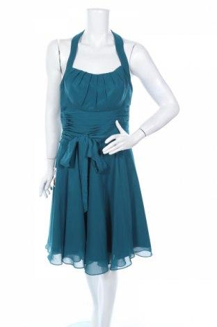 Рокля Astrapahl, Размер M, Цвят Зелен, Полиестер, Цена 14,62лв.